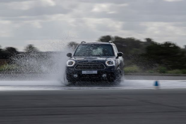 MINI Driving Experience 02